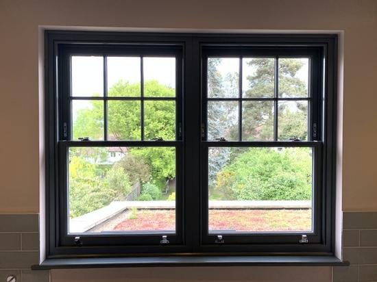 Windows and Joinery in London